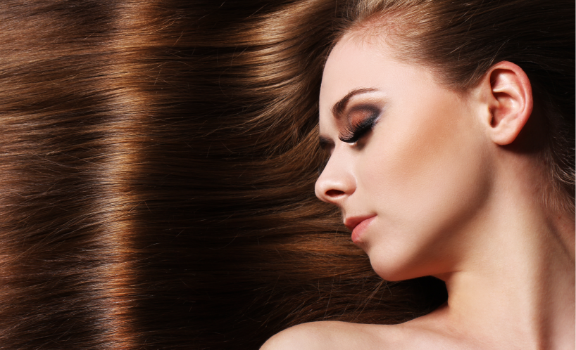 How to Get Healthy and Shiny Hairs
